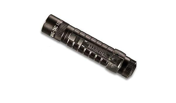 LED Mag-Lite linterna Maglite mag-tac 310 lumen sg2lre6 negro