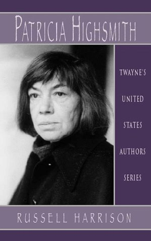 Patricia Highsmith (Twayne's United States Authors Series, No. 683)