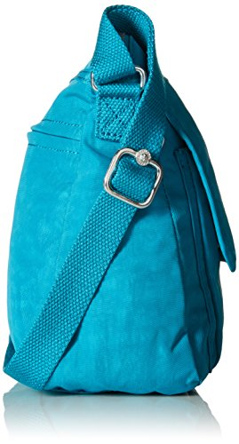 Solid Aisling Convertible Body Kipling Blue Cool Crossbody Bag Cross OvW5q75