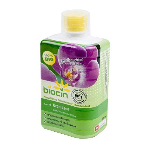 Biocin FO Natürliches Pflanzenkraft-Konzentrat Orchideen 500 ml