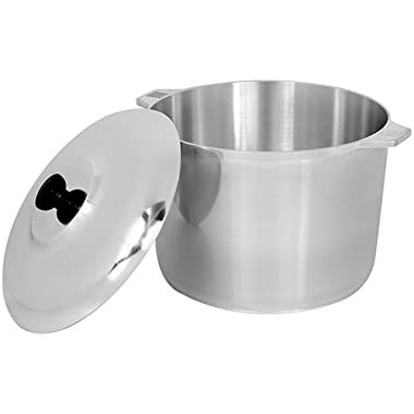 Magnalite Classic 10-Quart Covered Stockpot