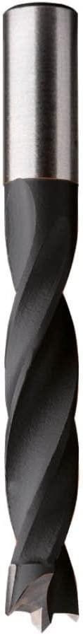 8x20mm Shank Right-Hand Rotation 8mm CMT 307.080.11 Dowel Drill Diameter 5//16-Inch