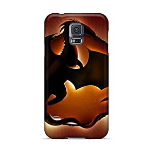 Great Hard Cell-phone Case For Samsung Galaxy S5 With Provide Private Custom Vivid How To Train Your Dragon 2 Skin PhilHolmes