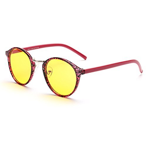 EYSHADE BSG800044C2 New Style Retro women's Sunglasses,Classic Full - To Where Fix Sunglasses