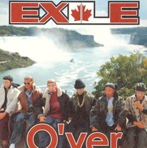 Amazon | O'ver (CCCD) | EXILE ...