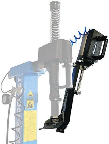 Montagehebelfreies Montagesystem Montagekopf Montagefinger Rp Mhk10 Für Reifen Montagemaschinen Profimodell Auto