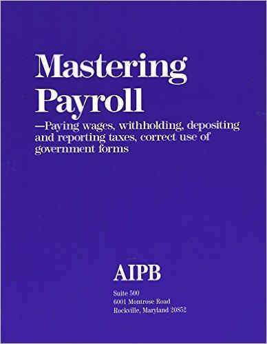 ca payroll - 2