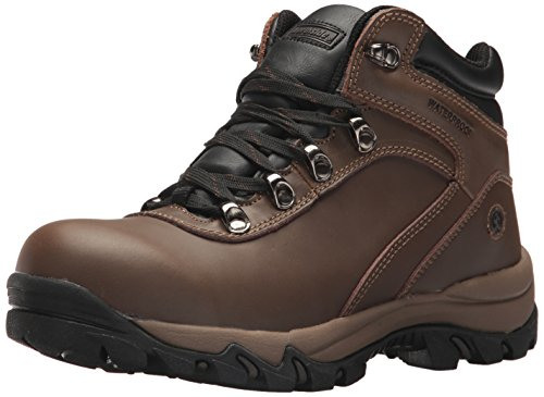 Waterproof Apex Hiker Mens Mid Leather Boot Northside Brown Hiking AOw4qXvApW