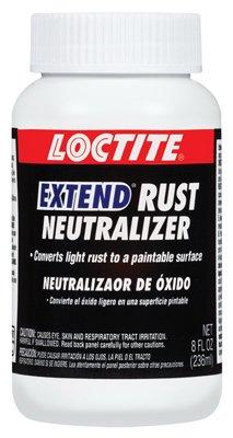 Extend Rust Treatment