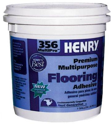 Ardex Lp 12073 356 Multi-Purpose Flooring Adhesive, 1-Gal.