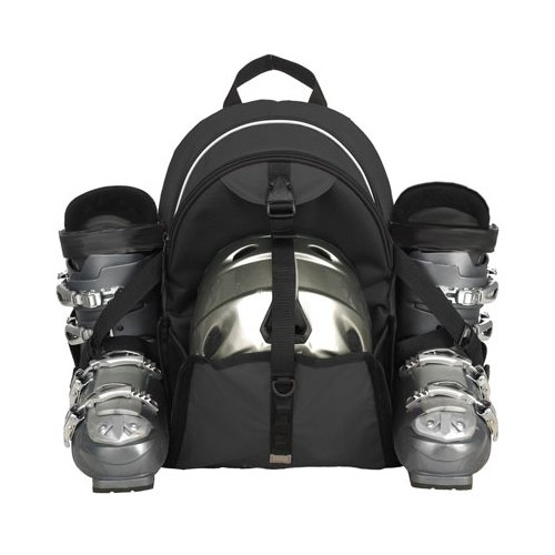 Transpack Sidekick Lite Ski Boot Bag 2016