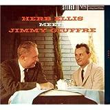 Herb Ellis Meets Jimmy Giuffre