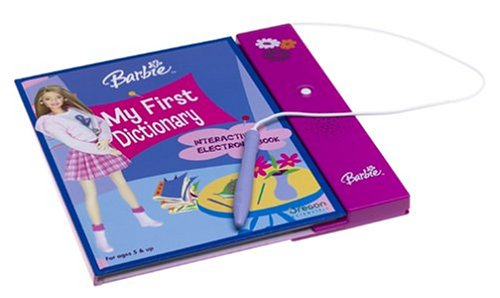 barbie-my-first-dictionary