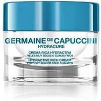 Germaine De Capuccini Hydracure Hydractive Cream zeer droge huid 50 ml