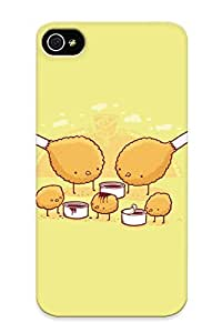 C84e6945926 Freshmilk Chicken Dip Feeling Iphone 4/4s On Your Style Birthday Gift Cover Case