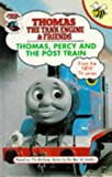 Thomas, Percy and the Post Train (Thomas the Tank Engine & Friends)