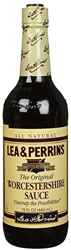 Lea & Perrins Worcestershire Sauce - 15 oz