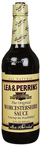 Lea & Perrins Worcestershire Sauce - 15 oz
