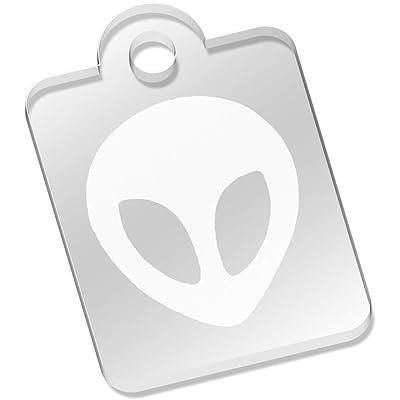 'Tête Extraterrestre' porte-clés (AK00045664)