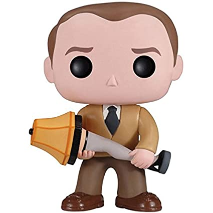 Funko POP Movies: A Christmas Story The Old Man Vinyl Figure | NEW COMEDY TRAILERS | ComedyTrailers.com
