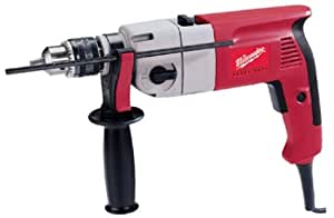 Milwaukee 5378-21 7.5 Amp 1/2-Inch Hammer Drill with Pistol Grip