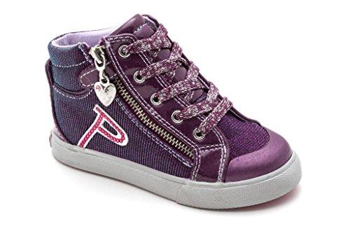 Violet 929560 Mixte Pablosky Enfant Taille Sport 35 HPxUUwIR