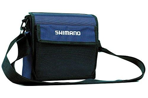 Shimano Bluewave Surf Bag, Navy, - Shimano Tackle