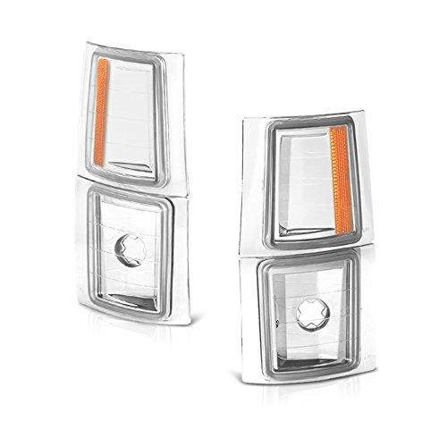 02 silverado corner lights - 8