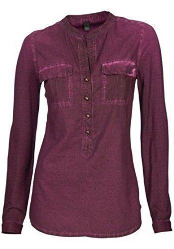 camiseta blusa camiseta mujer de BEST CONNECTIONS - fucsia, 34