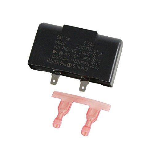5304464438 Frigidaire Refrigerator Compressor Capacitor