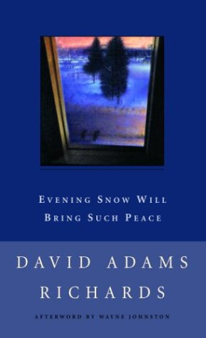 Peace Snow (Evening Snow Will Bring Such Peace)