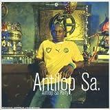 Antilop Sa Party