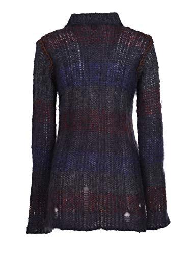 mujer Acne de lana Studios 1000895800014a60011blue azul para xYwqaRzC