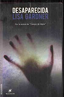 Desaparecida par Gardner