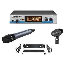 Sennheiser EW 500-935 G3 - Wireless Vocal System with Dynamic Cardioid Handheld Mic- A-Range (516 - 558 MHz)
