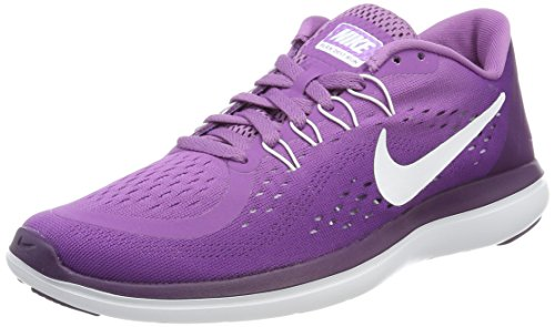 Donna Purple Nike Da monarch Flex Rn white purple 2017 Viola Scarpe night Running Purple TrwYrqzx