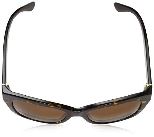 Marron Sonnenbrille Dolce browngradient amp; dg4270 havana Gabbana EU0qIR