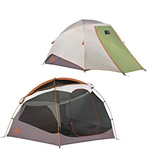 Kelty Hula House 4 Outdoor Sports Equipment - Neutral