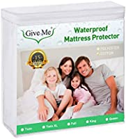 Give Me Cotton Mattress Protector