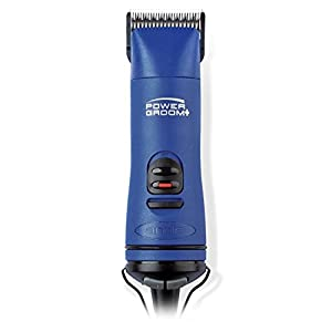 Andis Power Groom 5-Speed Detachable Blade Clipper