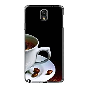 Galaxy Note 3print High Quality Tpu Gel Frame Cases Covers