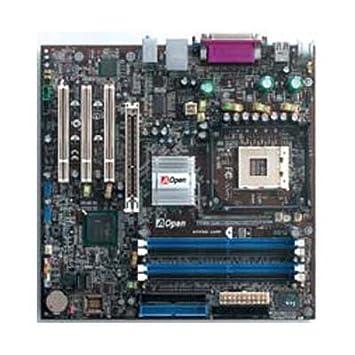 AOPEN MX4SGI 4DN2 LAN DRIVERS UPDATE