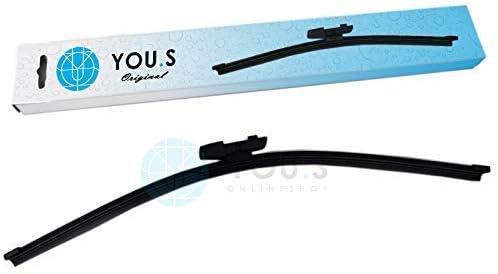 YOU.S Original 3397016087 SCHEIBENWISCHER HINTEN 380 mm