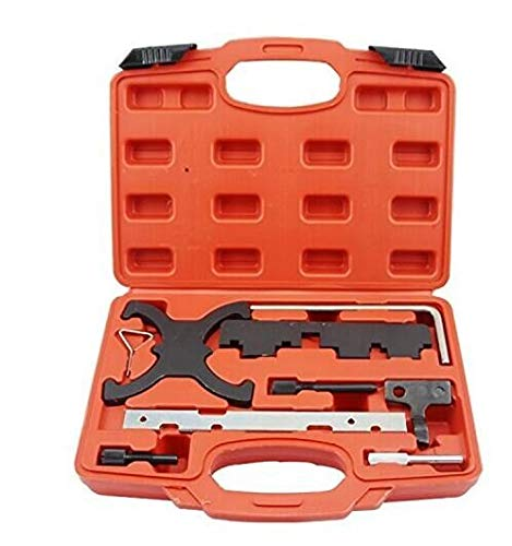 RZX Latest Engine Camshaft Timing Locking Tool Set Kit for Ford Focus 1.6 Mazada 1.6 Eco Boost Volvo M&R INDUSTRY