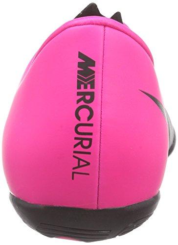Nike Mænds Mercurial Victory V Ic Fodbold Klampen Sort / Hyper Pink eCdAP3aZgI