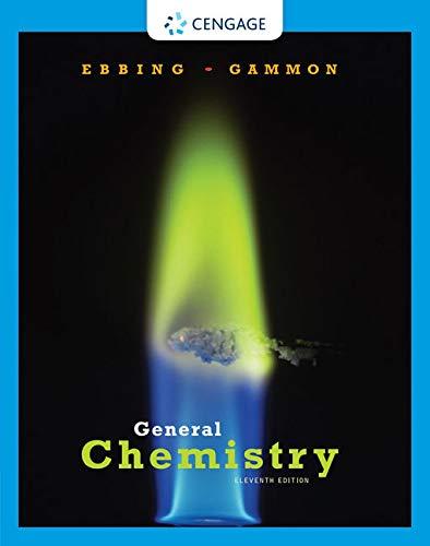 General Chemistry - Standalone book