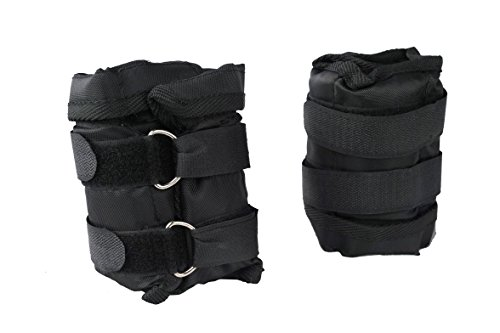ProFit Ankle/Wrist Weights 5 Lbs