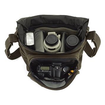 Lowepro LP36406-PAM  Pro Messenger 160 AW Camera Bag Slate Grey