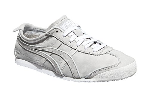 onitsuka tiger mexico 66 grey white gum 40