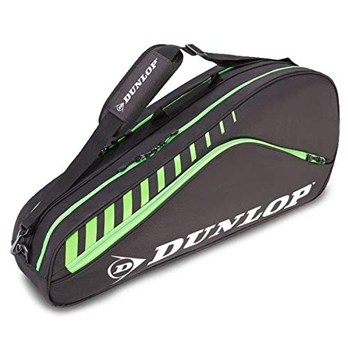 DUNLOP Club 3.0 Lightweight 6 Rackets Tennis Bag